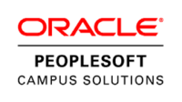 PeopleSoft Campus Solutions