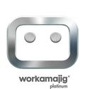 Workamajig Platinum