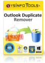 Outlook Duplicate Remover Software
