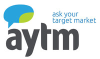 AYTM – Ask Your Target Market
