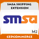 SMSA SHIPPING MODULE FOR MAGENTO 2