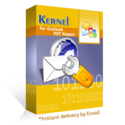 Kernel for Outlook PST Repair Software.