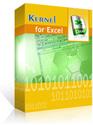 kernel for Excel
