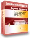 DataNumen Outlook Express Undelete