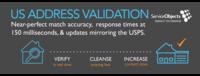 DOTS - ADDRESS VALIDATION US