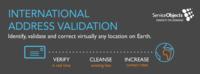 DOTS Address Validation - International
