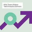 Willis Towers Watson Talent Analytics Software