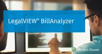 LegalVIEW® BillAnalyzer
