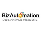 BizAutomation Cloud ERP