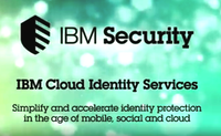 IBM Cloud Identity Service