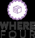 Wherefour