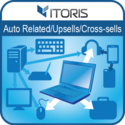 Magento 2 Automatic Related Upsell Cross-sell
