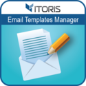 Magento 2 Email Templates Manager