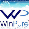 WinPure Clean & Match