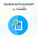 Prestashop Search Auto Suggest Addon by Knowband