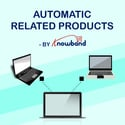 Prestashop Automatic Related Products Addon by Knowband
