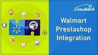 Prestashop Walmart Integration Module by Knowband
