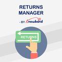 Prestashop Return Manager Addon By Knowband
