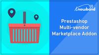 Prestashop Multi-vendor Marketplace by Knowband