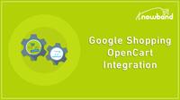 OpenCart Google Shopping Integration Module