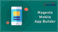 Magento Mobile App Builder Module