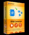 SysTools MAB Converter