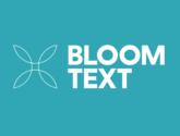 BloomText