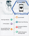 Mobile Health Solution Development