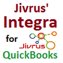 Jivrus' Integra for QuickBooks  for G Suite