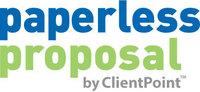Paperless Proposal