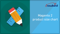 Magento 2 Product Size Chart Extension by Knowband