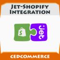 Jet Shopify Integration