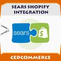 Sears Shopify Integration