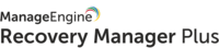 ManageEngine RecoveryManager Plus