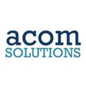 ACOM Accounts Payable Automation