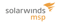 SolarWinds MSP Manager