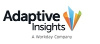Adaptive Insights Business Planning Cloud