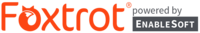 Foxtrot powered by EnableSoft   Robotic Process Automation