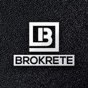 BROKRETE