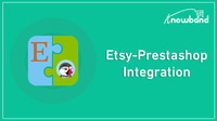 Prestashop Etsy Integration Addon by Knowband