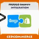 Fruugo Shopify Integration