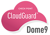 CloudGuard Dome 9