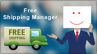 Free Shipping Manager - Prestashop Addon by Knowband