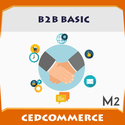 Magento B2B Marketplace Extension - CedCommerce