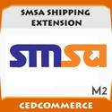 SMSA SHIPPING MODULE FOR MAGENTO 2