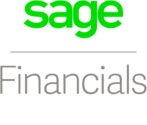 Sage Business Cloud Financials