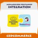 MercadoLibre Prestashop Integration