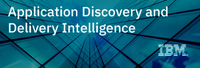 IBM Application Discovery and Delivery Intelligence