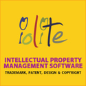 Iolite Intellectual Property Management Software
