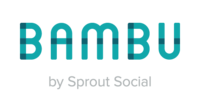 Bambu by Sprout Social